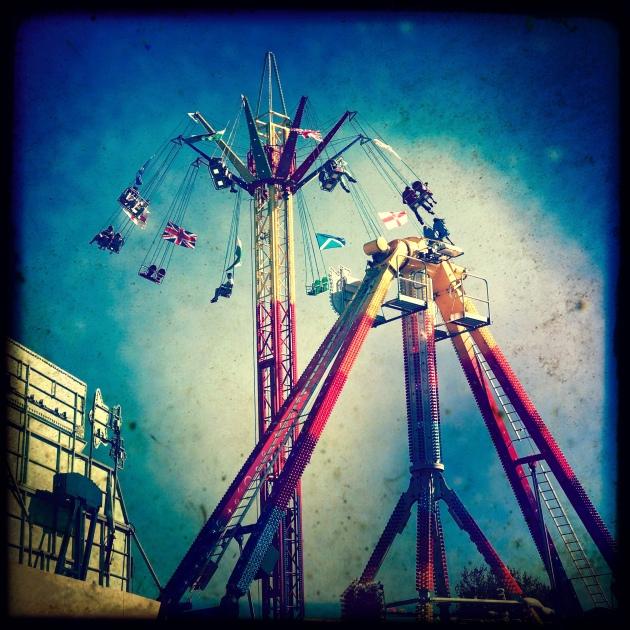 FairgroundRidePixlrHipsta